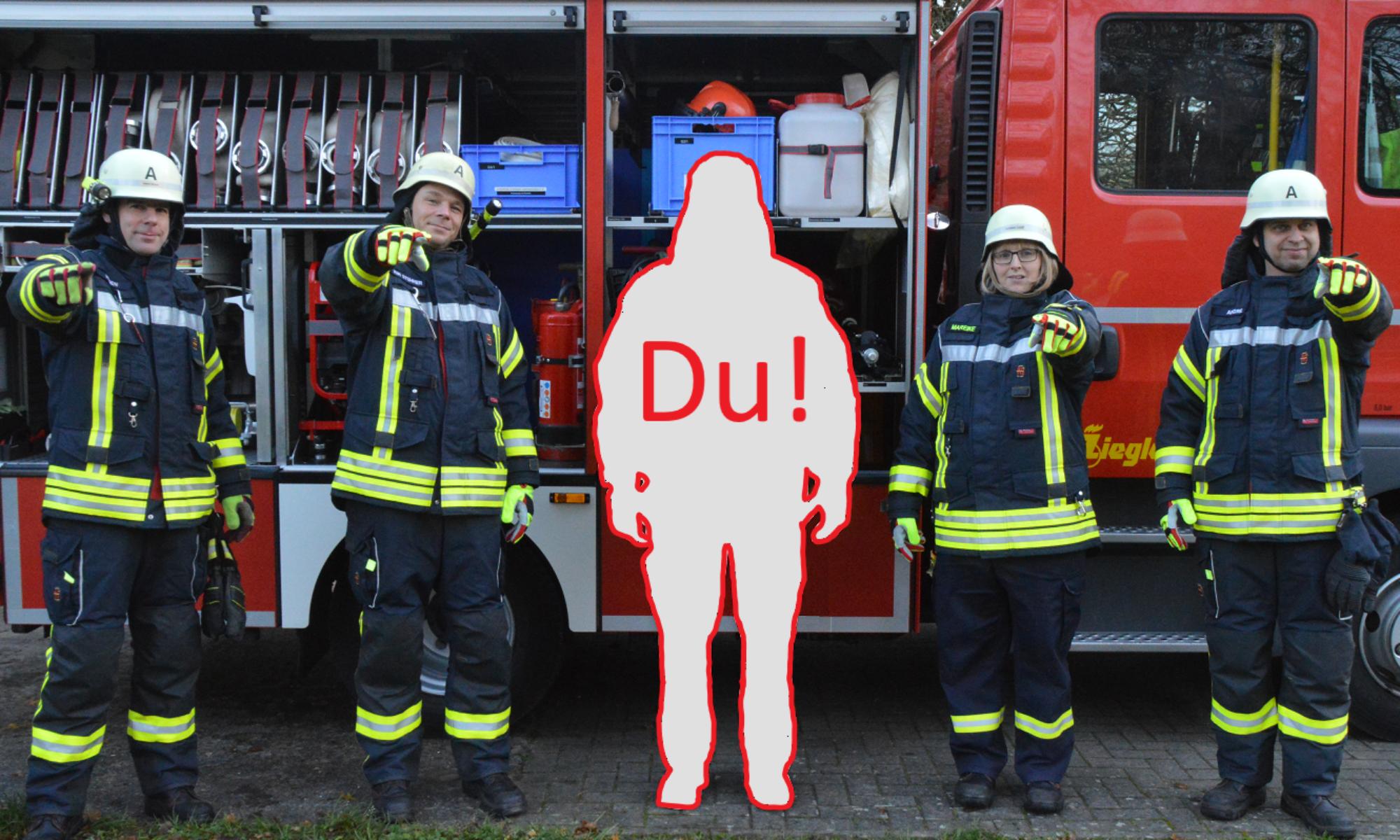 Feuerwehr Schaalby